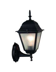 Уличный светильник Arte Lamp BREMEN A1011AL-1BK
