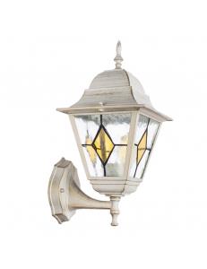 Уличный светильник Arte Lamp BERLIN A1011AL-1WG