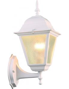 Уличный светильник Arte Lamp BREMEN A1011AL-1WH