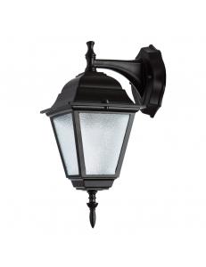 Уличный светильник Arte Lamp BREMEN A1012AL-1BK