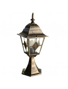 Уличный светильник Arte Lamp BERLIN A1014FN-1BN