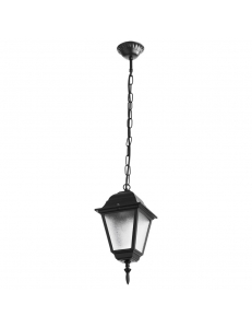 Уличный светильник Arte Lamp BREMEN A1015SO-1BK