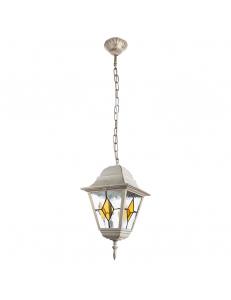 Уличный светильник Arte Lamp BERLIN A1015SO-1WG
