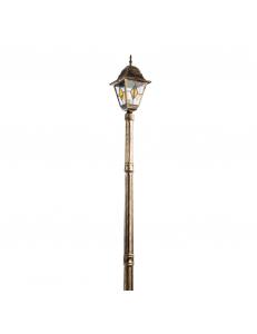 Уличный светильник Arte Lamp BERLIN A1017PA-1BN