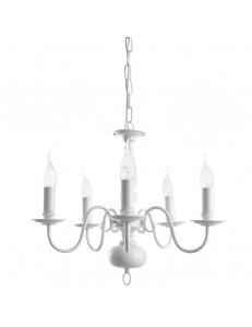 Люстра Arte Lamp ANTWERPEN A1029LM-5WC