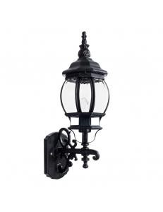 Уличный светильник Arte Lamp ATLANTA A1041AL-1BG