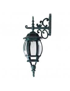 Уличный светильник Arte Lamp ATLANTA A1042AL-1BG