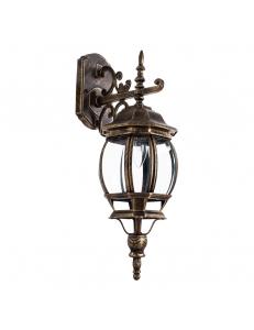 Уличный светильник Arte Lamp ATLANTA A1042AL-1BN