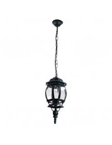 Уличный светильник Arte Lamp ATLANTA A1045SO-1BG