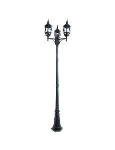 Уличный светильник Arte Lamp ATLANTA A1047PA-3BG