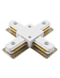 Коннектор Для Шинопровода Arte Lamp TRACK ACCESSORIES A110033