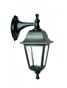 Уличный светильник Arte Lamp BELGRADE A1112AL-1BK