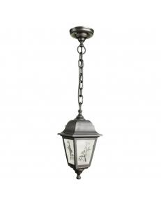 Уличный светильник Arte Lamp ZAGREB A1113SO-1BK