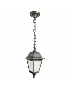 Уличный светильник Arte Lamp ZAGREB A1114SO-1BK