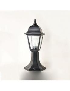 Уличный светильник Arte Lamp ZAGREB A1115FN-1BK