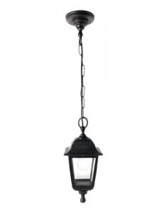 Уличный светильник Arte Lamp BELGRADE A1115SO-1BK
