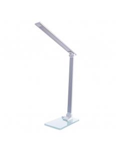 Настольная лампа Arte Lamp SUPERB A1116LT-1WH