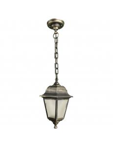 Уличный светильник Arte Lamp ZAGREB A1116SO-1BR