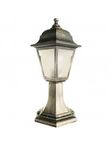 Уличный светильник Arte Lamp ZAGREB A1117FN-1BR