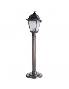 Уличный светильник Arte Lamp ZAGREB A1117PA-1BR