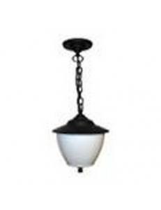 Уличный светильник Arte Lamp ZAGREB A1117SO-1BK