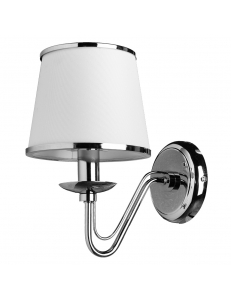 Бра Arte Lamp AURORA A1150AP-1CC