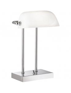 Настольная лампа Arte Lamp BANKER A1200LT-1CC