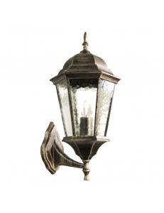 Уличный светильник Arte Lamp GENOVA A1201AL-1BN