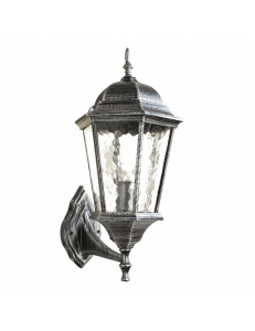 Уличный светильник Arte Lamp GENOVA A1201AL-1BS