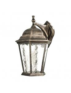 Уличный светильник Arte Lamp GENOVA A1202AL-1BN