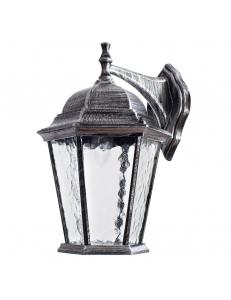 Уличный светильник Arte Lamp GENOVA A1202AL-1BS