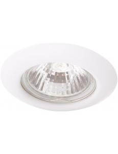 Встраиваемый cветильник Arte Lamp PRAKTISCH A1203PL-3WH