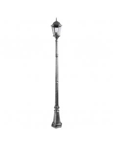 Уличный светильник Arte Lamp GENOVA A1207PA-1BS