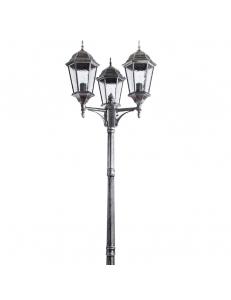 Уличный светильник Arte Lamp GENOVA A1207PA-3BS