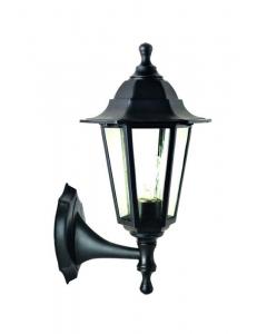 Уличный светильник Arte Lamp BELGRADE A1211AL-1BK