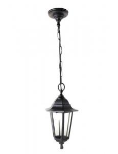 Уличный светильник Arte Lamp BELGRADE A1215SO-1BK
