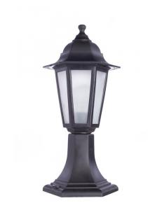 Уличный светильник Arte Lamp ZAGREB A1216FN-1BK