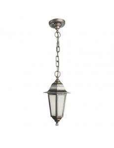 Уличный светильник Arte Lamp ZAGREB A1216SO-1BK