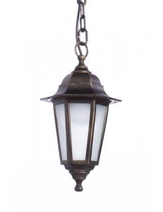 Уличный светильник Arte Lamp ZAGREB A1217SO-1BR
