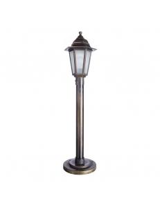 Уличный светильник Arte Lamp ZAGREB A1218PA-1BR