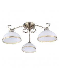 Светильник Arte Lamp BEATRICE A1221PL-3AB