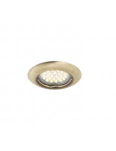 Встраиваемый cветильник Arte Lamp LED PRAKTISCH A1223PL-3AB