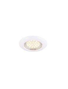 Встраиваемый cветильник Arte Lamp LED PRAKTISCH A1223PL-3WH
