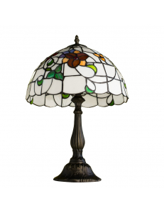 Настольная лампа Arte Lamp TIFFANY A1230LT-1BG