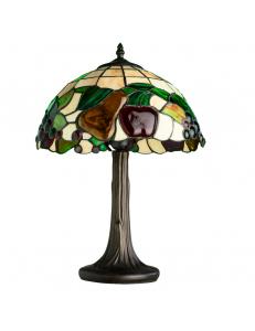 Настольная лампа Arte Lamp TIFFANY A1232LT-1BG