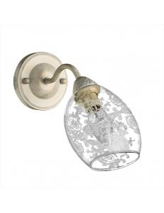 Бра Arte Lamp BETTINA A1296AP-1WG