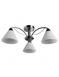 Люстра Arte Lamp FEDERICA A1298PL-3CC