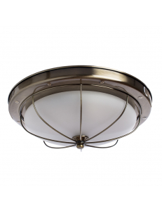 Светильник Arte Lamp PORCH A1308PL-3AB