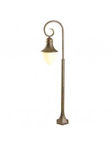 Уличный светильник Arte Lamp VIENNA A1317PA-1BN