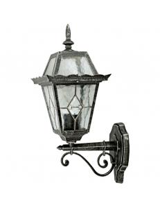 Уличный светильник Arte Lamp PARIS A1351AL-1BS